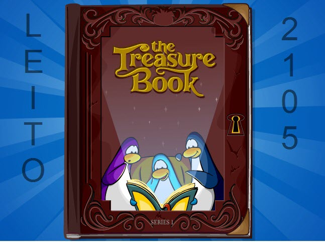 treasurebook21