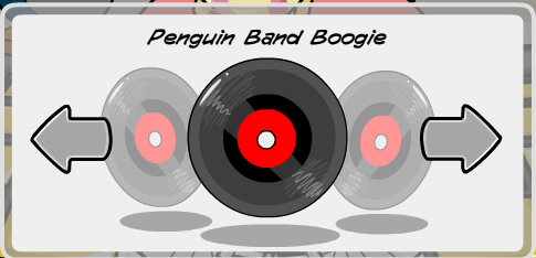 penguin-band-boog