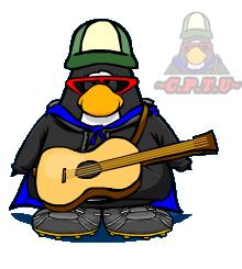 my-penguin